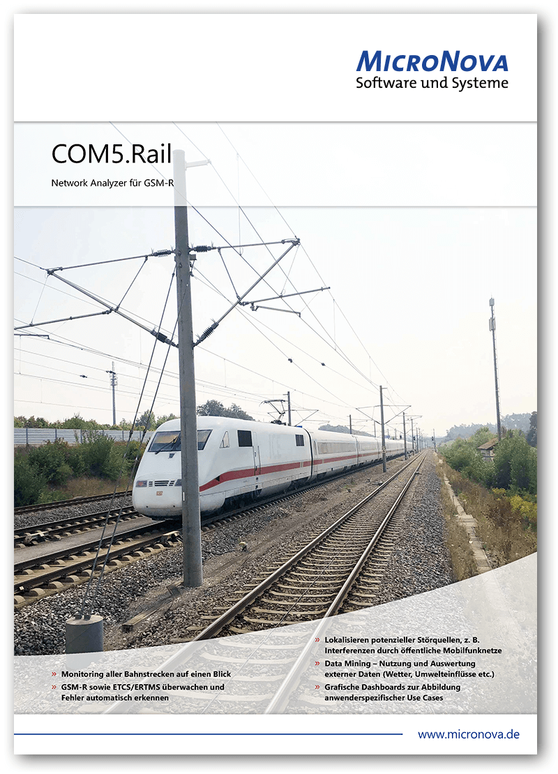 COM5.Rail Telco Solutions